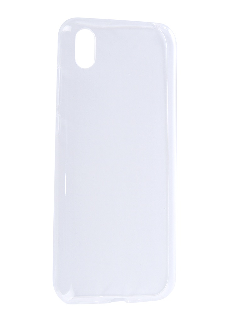 Чехол Zibelino для Honor 8S 2019 Ultra Thin Case Transparent ZUTC-HON-8S-WHT