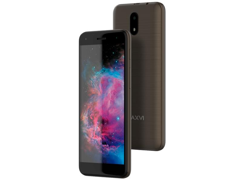Сотовый телефон MAXVI MS502 Orion Black