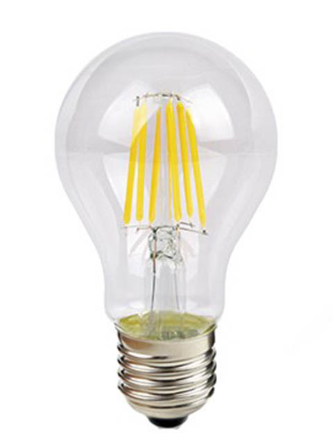 Лампочка Rev Filament груша A60 E27 13W 2700K DECO Premium Warm Light 32479 9