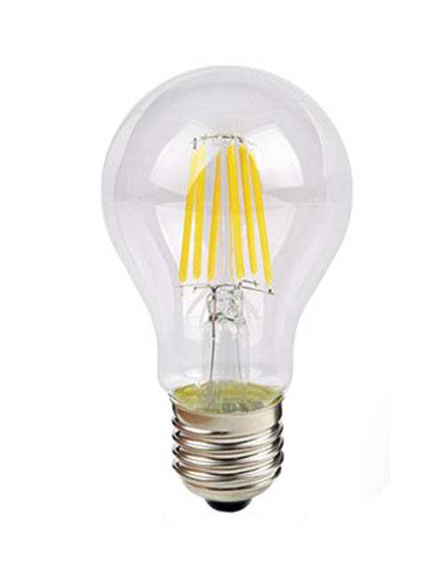 Лампочка Rev Filament груша A60 E27 11W 2700K DECO Premium Warm Light 32477 5