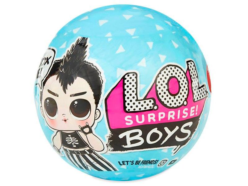 Кукла LOL 561699