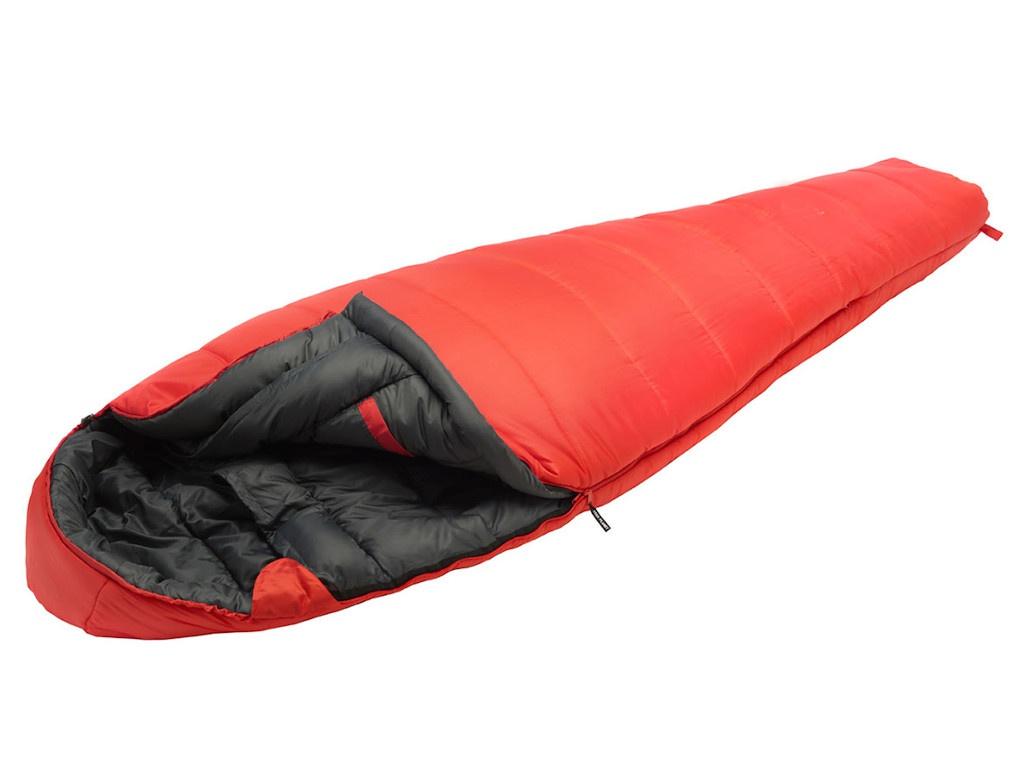 Cпальный мешок Trek Planet Norge Red 70359-L