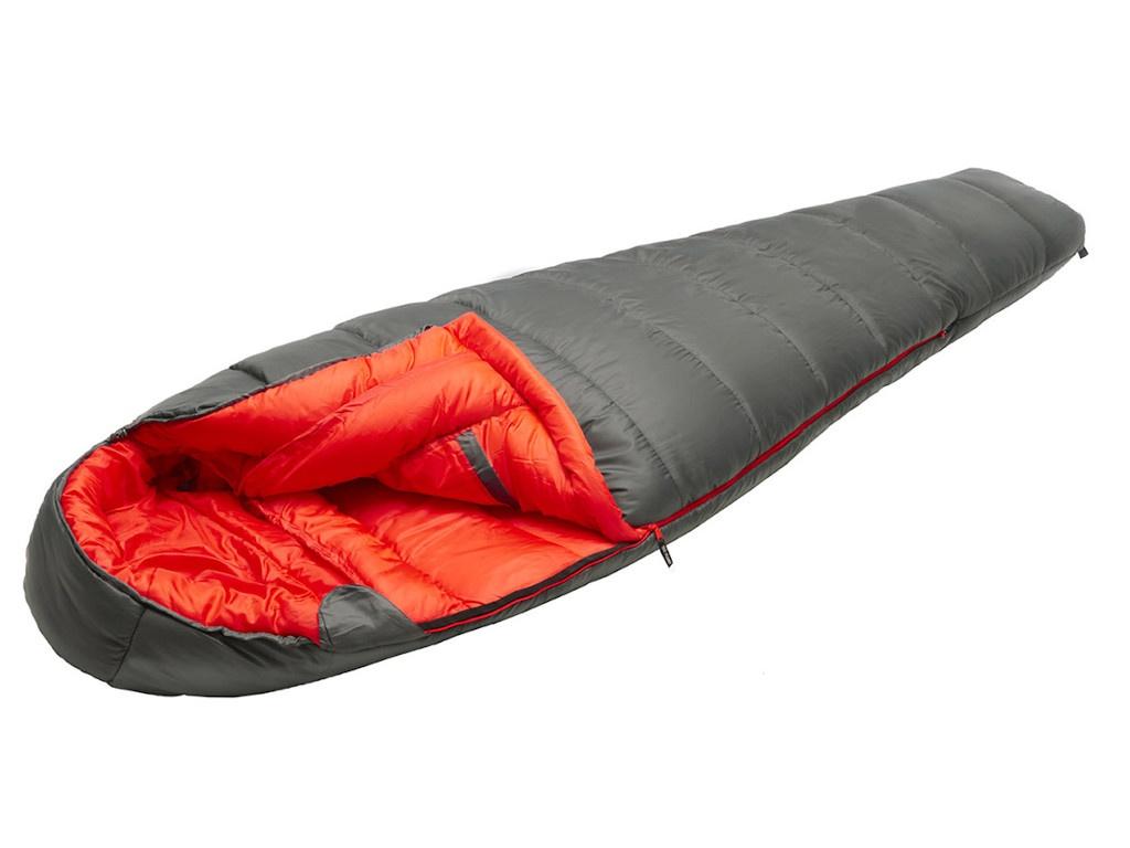 цена на Cпальный мешок Trek Planet Suomi Grey 70357-R