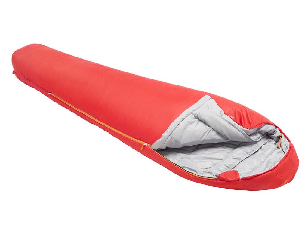 Cпальный мешок TREK PLANET Yukon Red 70397-R