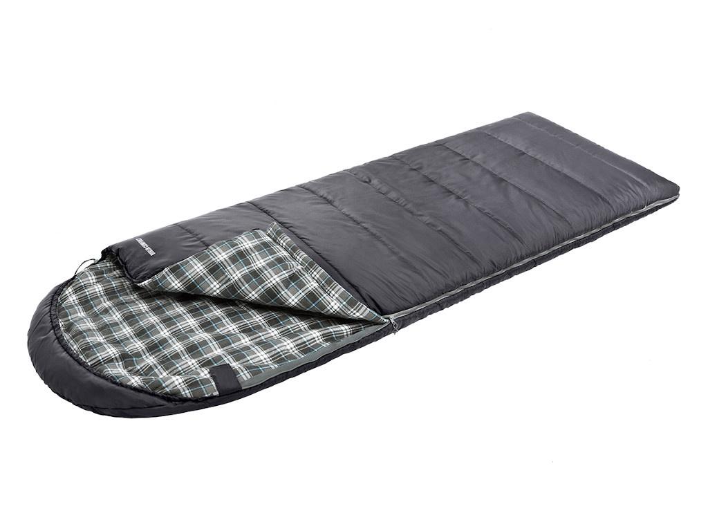 цена на Cпальный мешок Trek Planet Dublin Comfort Grey 70307-L