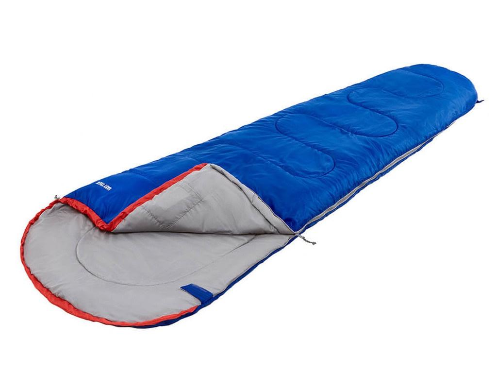 Cпальный мешок Trek Planet Easy Trek Blue 70303-L