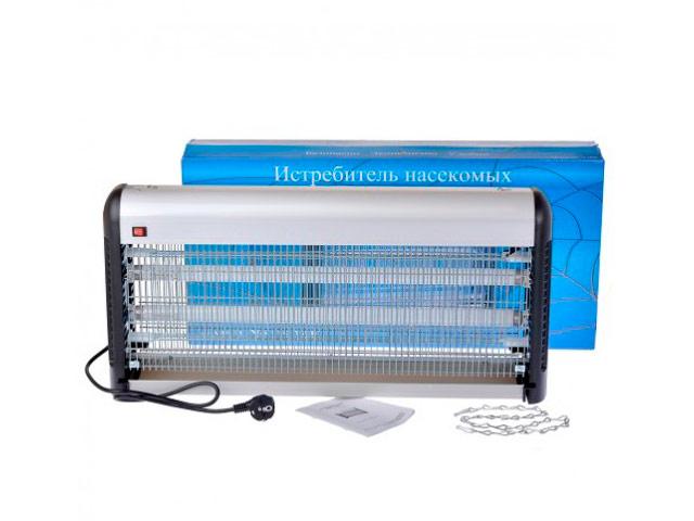 Средство защиты от комаров Баргузин 15-2х40