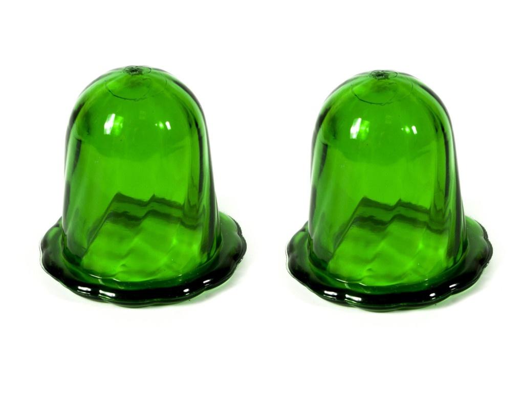 лучшая цена Массажер Торг Лайнс Тюльпан с пупырышками Green 3174