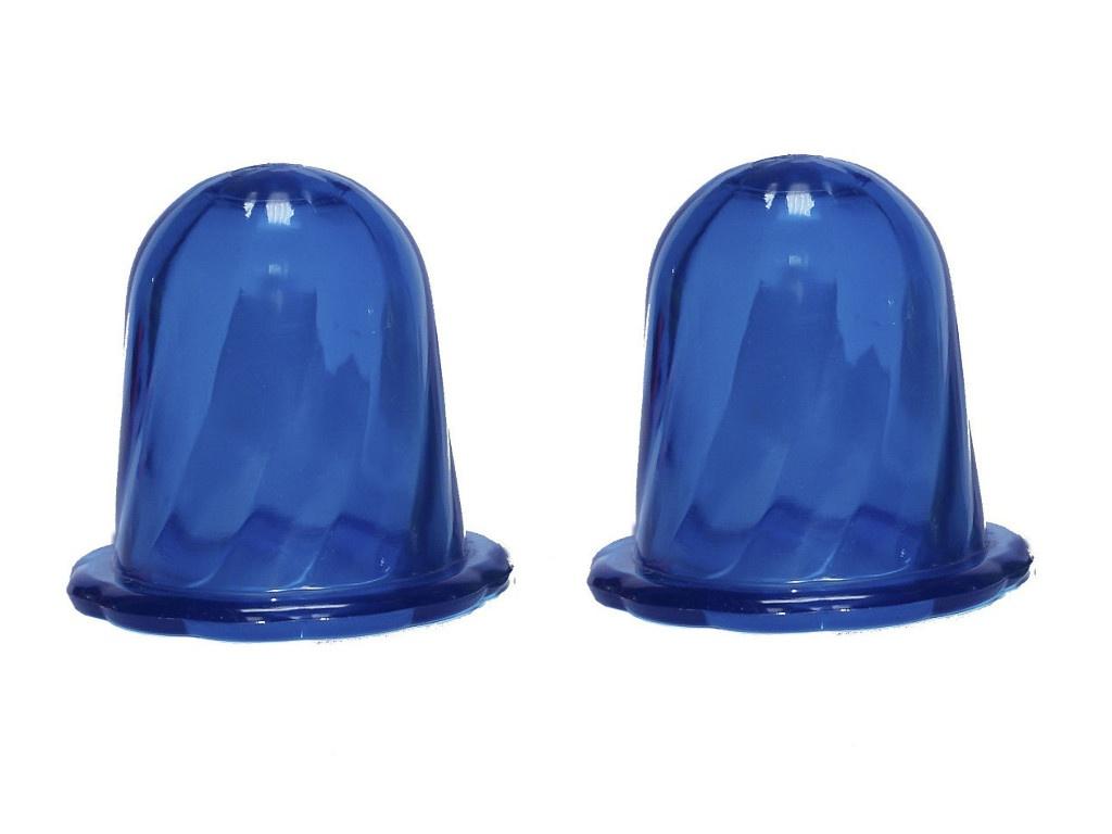 Массажер Торг Лайнс Тюльпан для чувствительной кожи Blue 3175