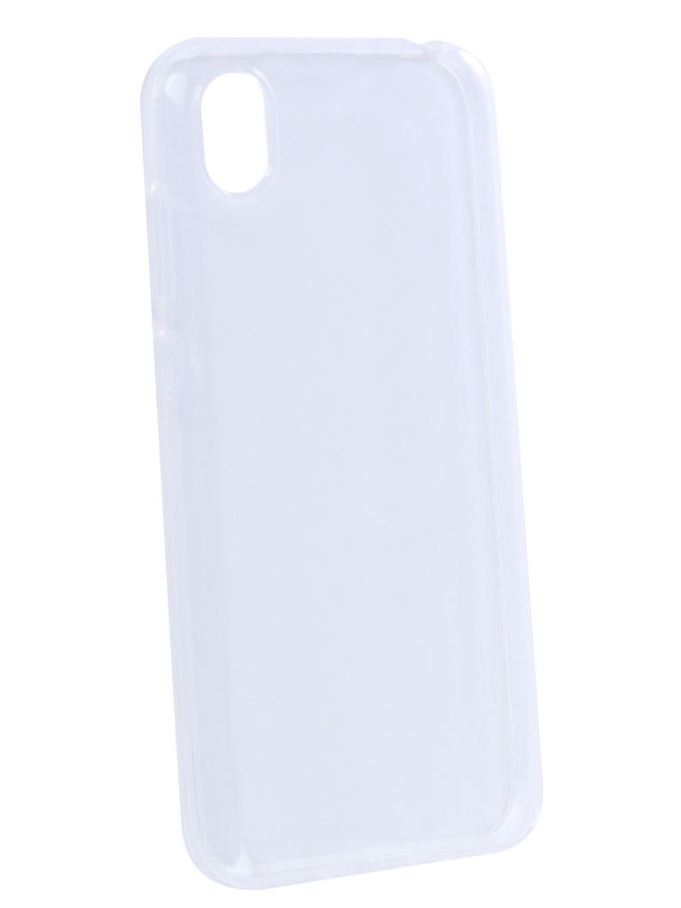 Чехол CaseGuru для Huawei Honor 8S Silicon Liquid 1mm 105707