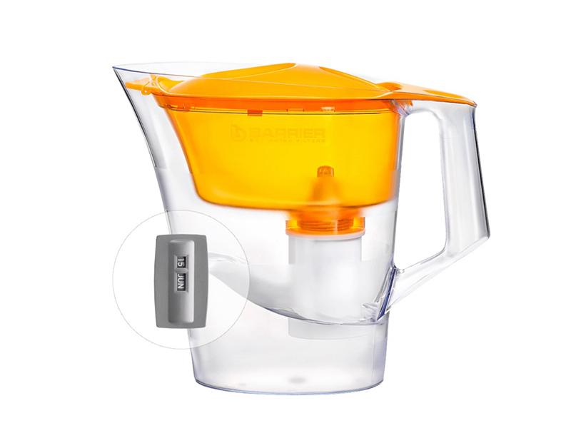 Фильтр для воды Барьер Чемпион Juicy Orange