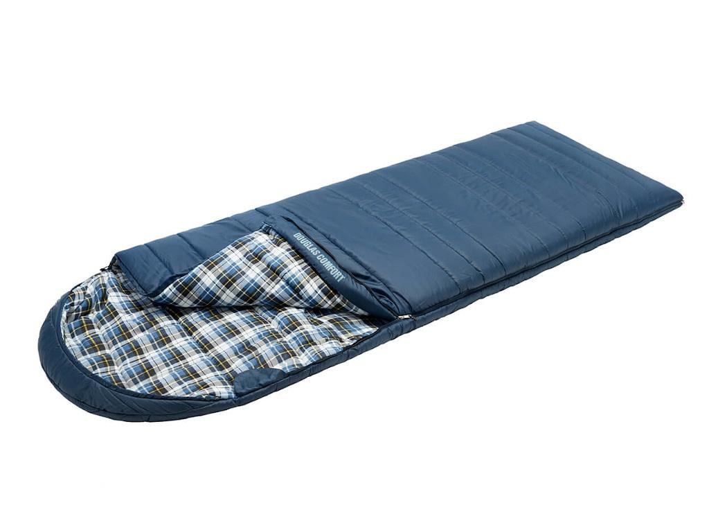 Cпальный мешок Trek Planet Douglas Comfort Blue 70391-L