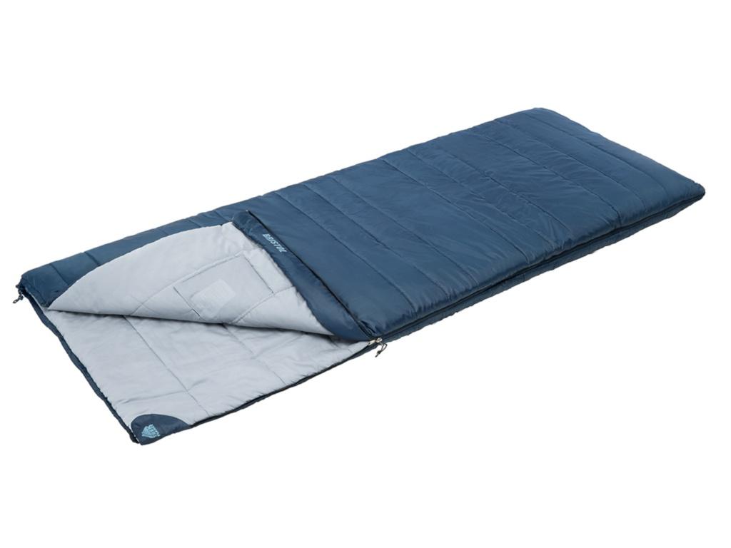 цена на Cпальный мешок Trek Planet Bristol Blue 70371-L