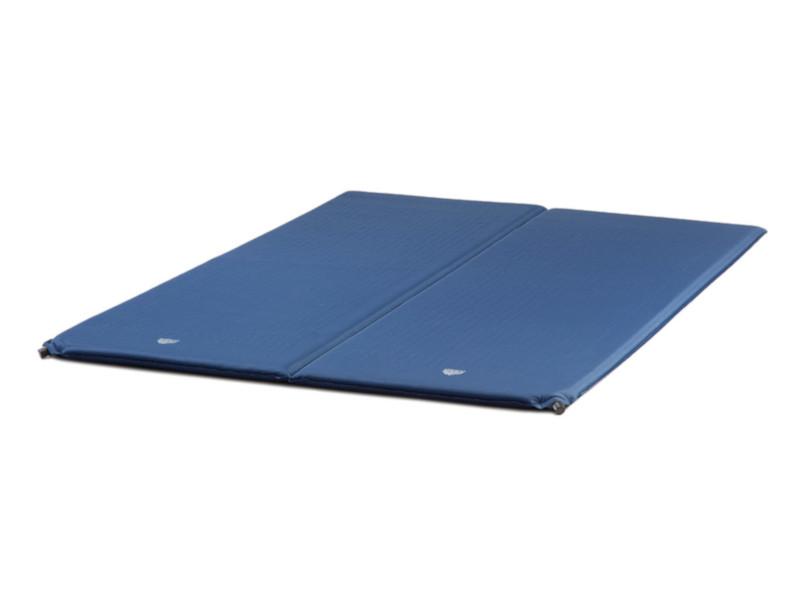 Коврик Trek Planet Camper 40 Double Blue 70427 коврик для пикника trek planet picnic mat цвет синий