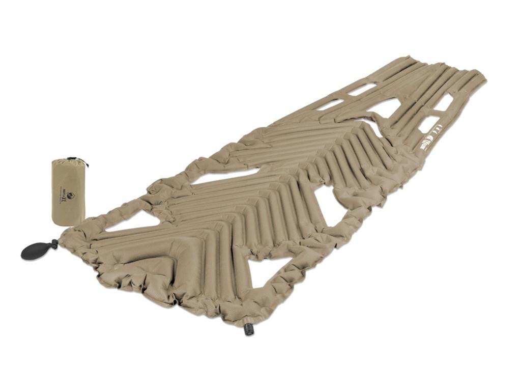 Коврик Klymit Inertia XL Recon Sand 06XLCY01D