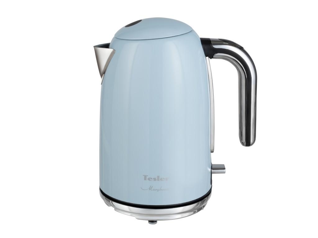 Чайник Tesler KT-1755 Sky Blue