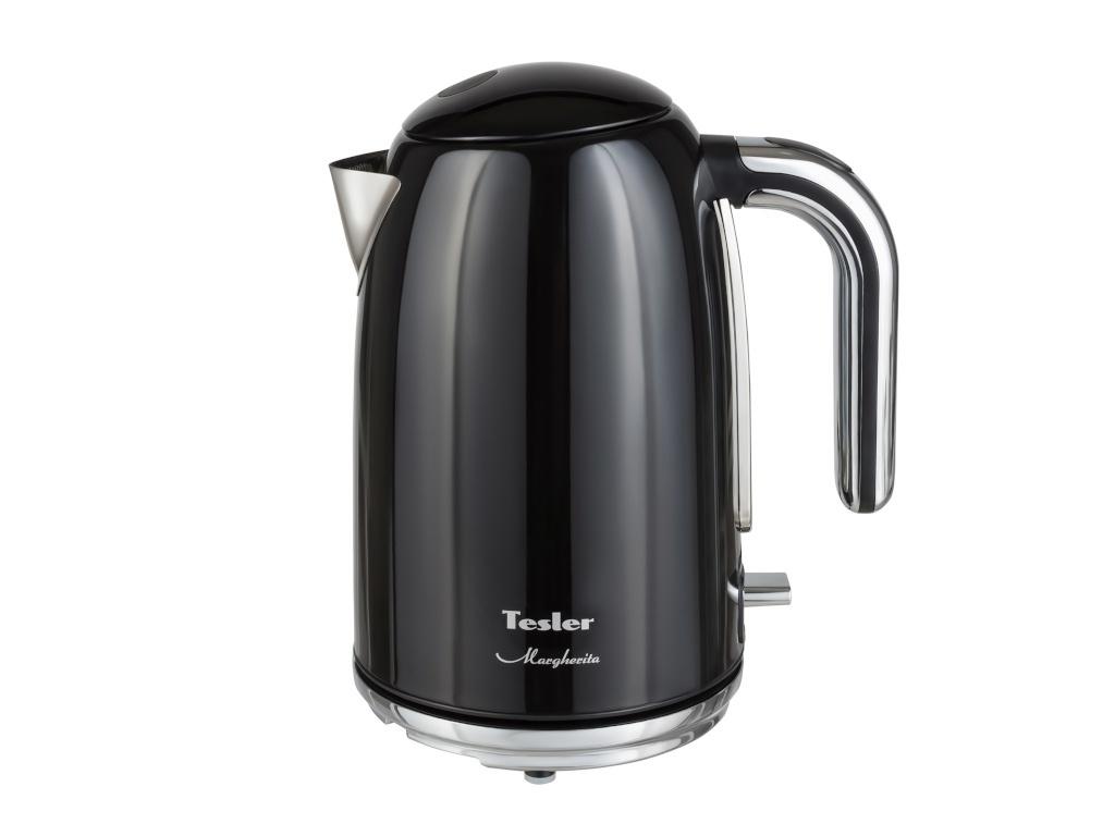 Фото - Чайник Tesler KT-1755 Black чайник tesler kt 1755 red