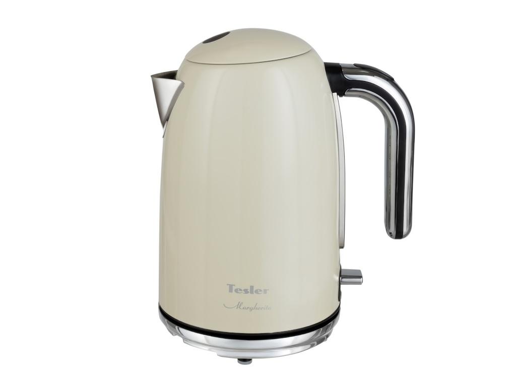 Чайник Tesler KT-1755 Beige чайник росинка эч 0 5 0 5 220 beige