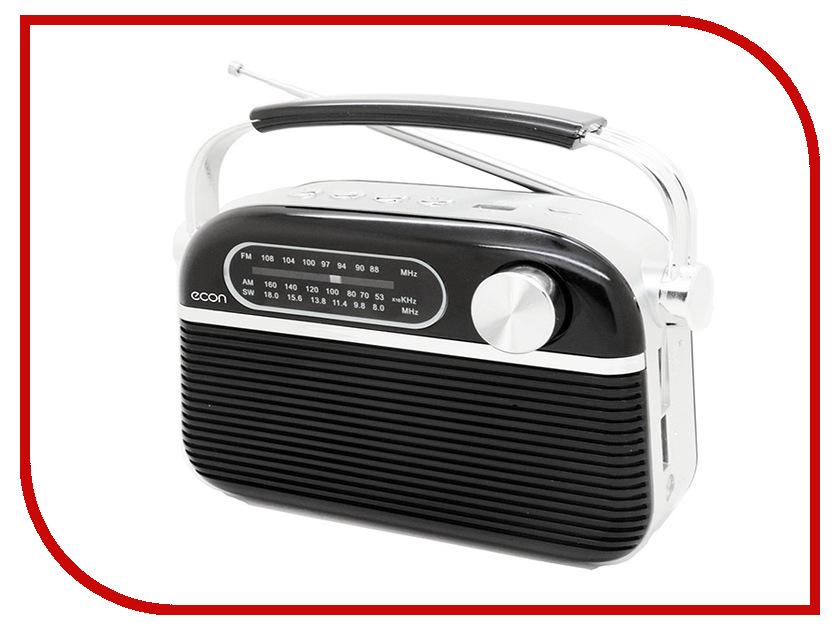Радиоприемник Econ ERP-2700UR Black