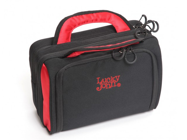 Сумка для воблеров Lucky John Street Fishing Tackle Bag LJ-106