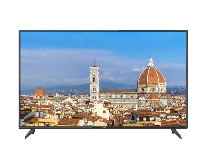 Телевизор ECON EX-50FS001B Black