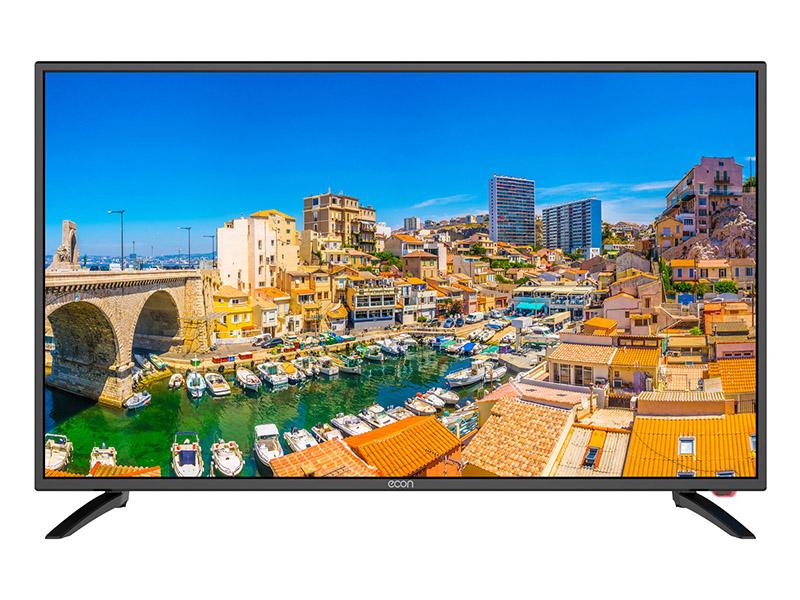 Телевизор ECON EX-40FS001B Black