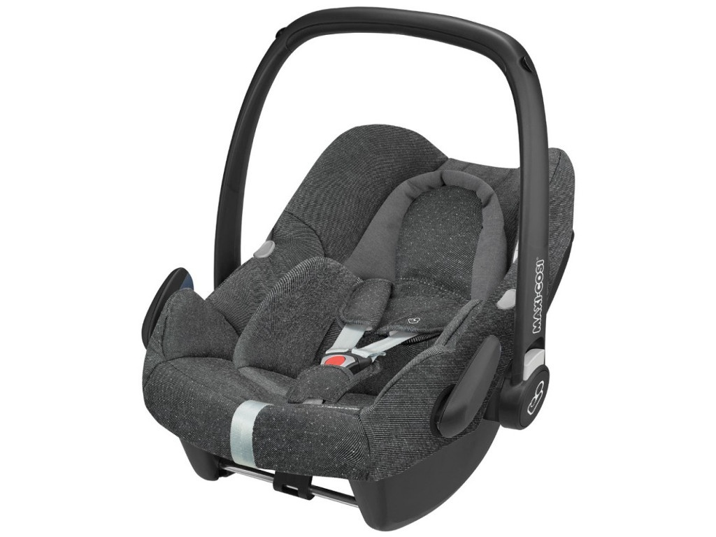 Автокресло Maxi-Cosi Rock Sparkl Greey 8555956160 чехол maxi cosi к опал кул грей 24883167