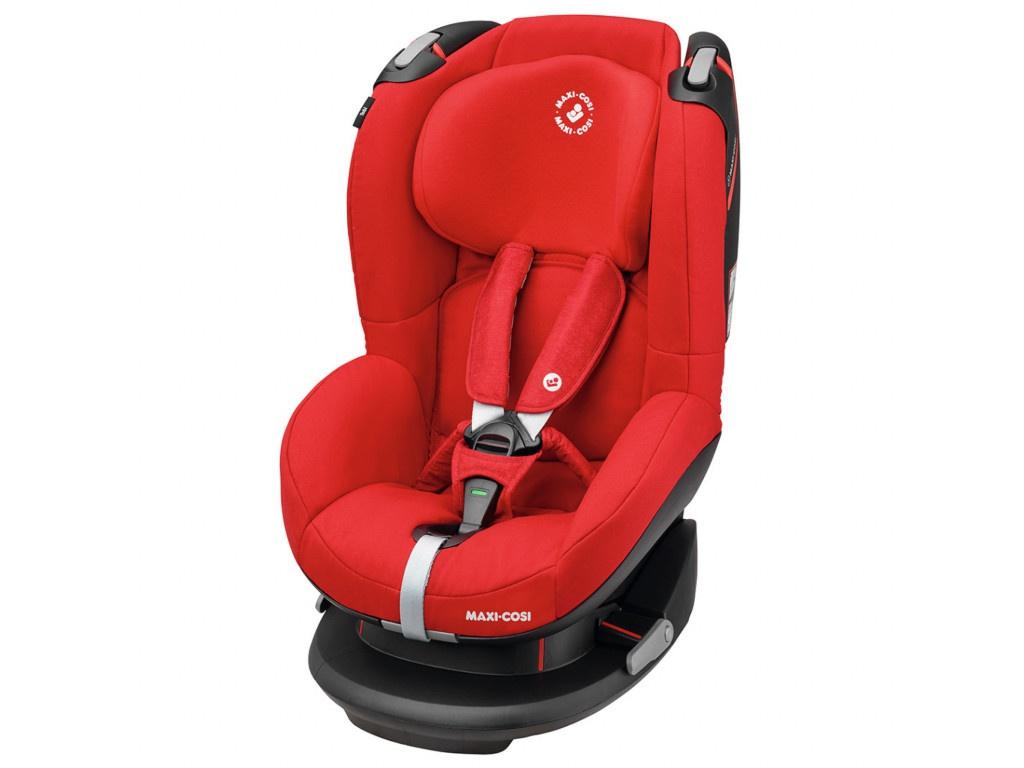 Автокресло Maxi-Cosi Tobi Nomad Red 8601586120