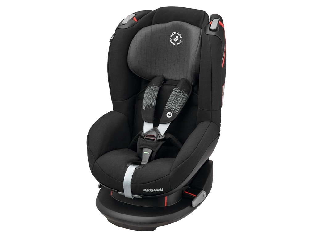 Автокресло Maxi-Cosi Tobi Frequency Black 8601739120
