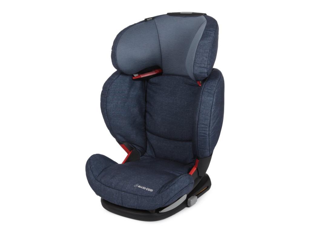 Автокресло Maxi-Cosi Rodifix Air Protect Nomad Blue 8824243120 цена