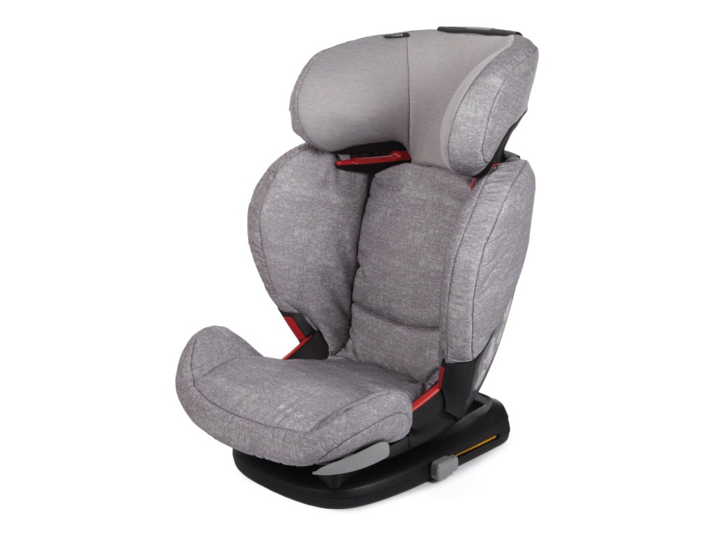 Автокресло Maxi-Cosi Rodifix Air Protect Nomad Grey 8824712120