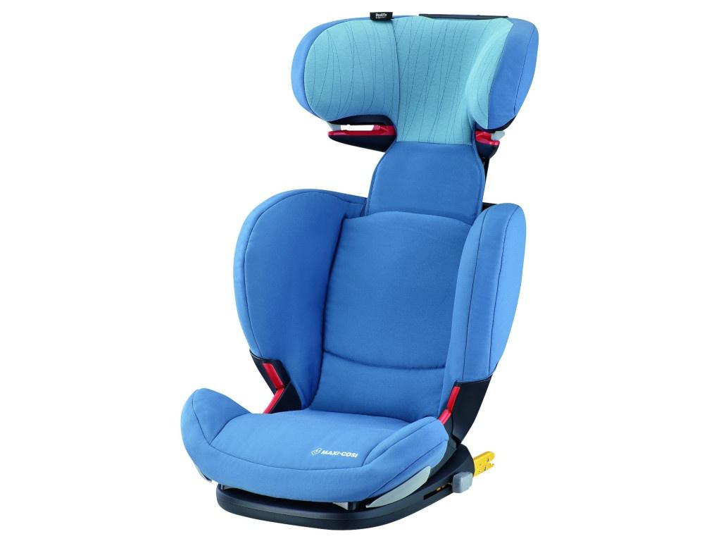 Автокресло Maxi-Cosi RodiFix AP Frequency Blue 8824412140 palisad 60536