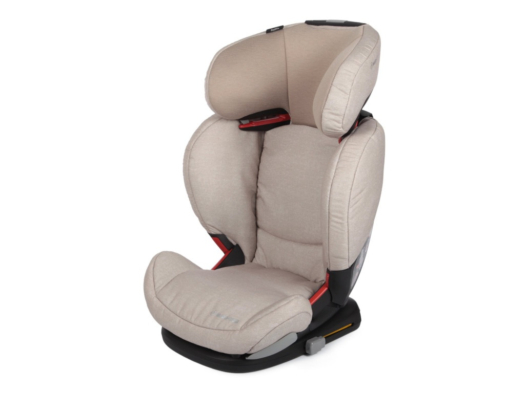 Автокресло Maxi-Cosi RodiFix Air Protect Nomad Sand 8824332121