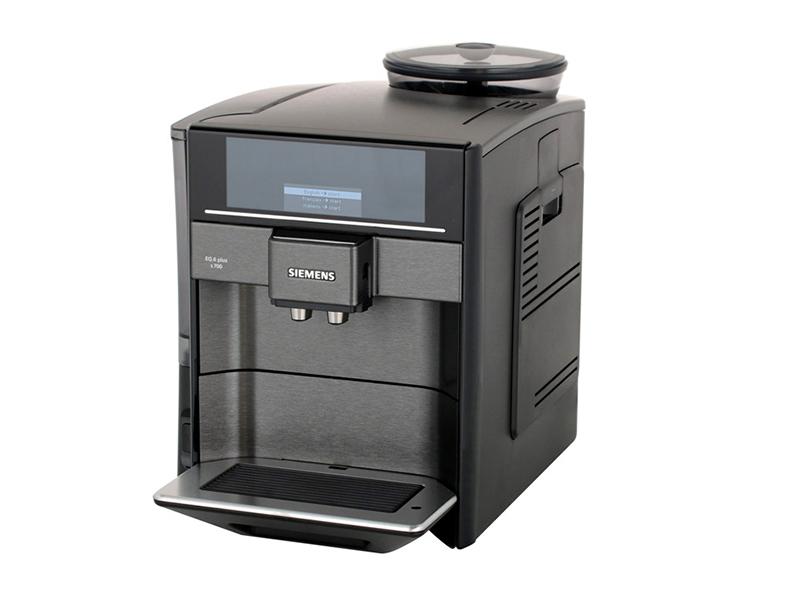 Купить Кофемашина Siemens TE657319RW