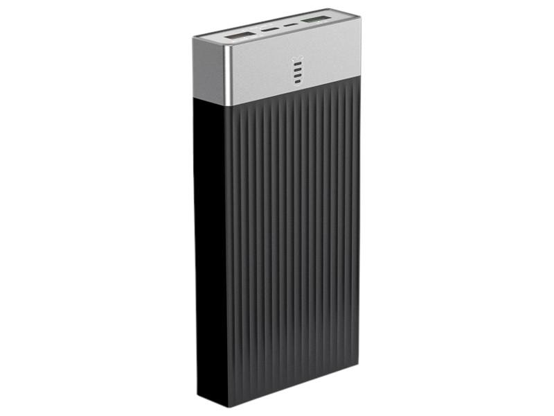 Внешний аккумулятор ORICO K20P, 20000 mAh Black