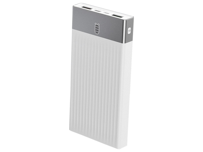 Внешний аккумулятор ORICO K20P, 20000 mAh White