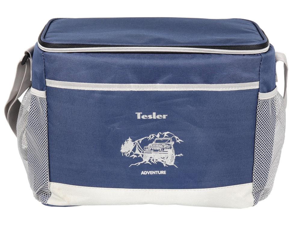 Термосумка Tesler TCB-1422 14L цена и фото
