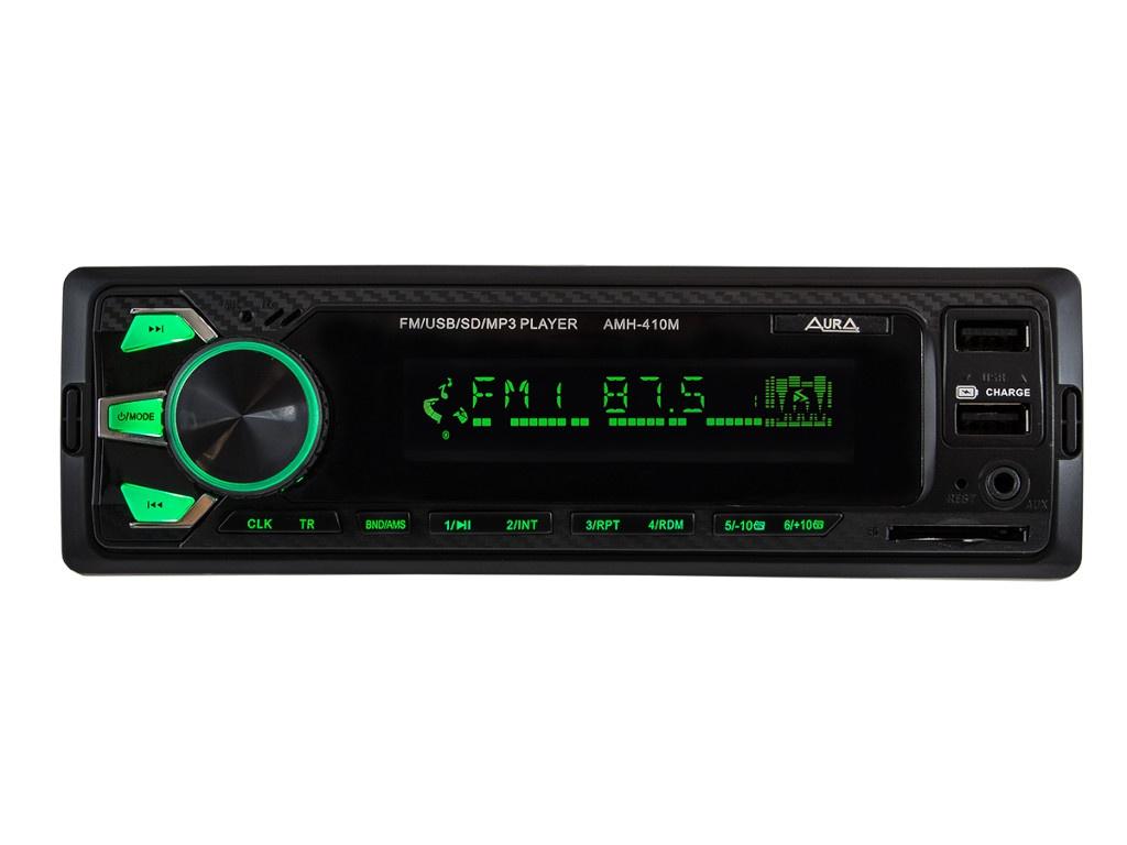 Автомагнитола Aura AMH-410MQ