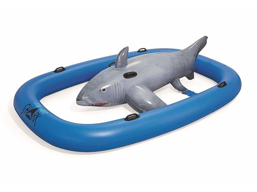 Надувная игрушка BestWay Акула 41124 BW
