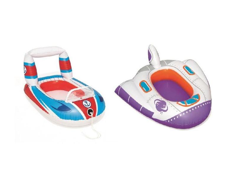 Надувная игрушка BestWay Транспорт 34106 BW детский транспорт