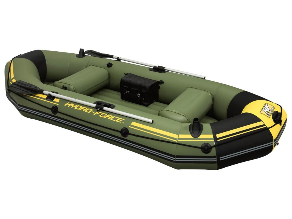 Лодка BestWay Marine Pro 65096 BW лодка altair pro 385 airdeck