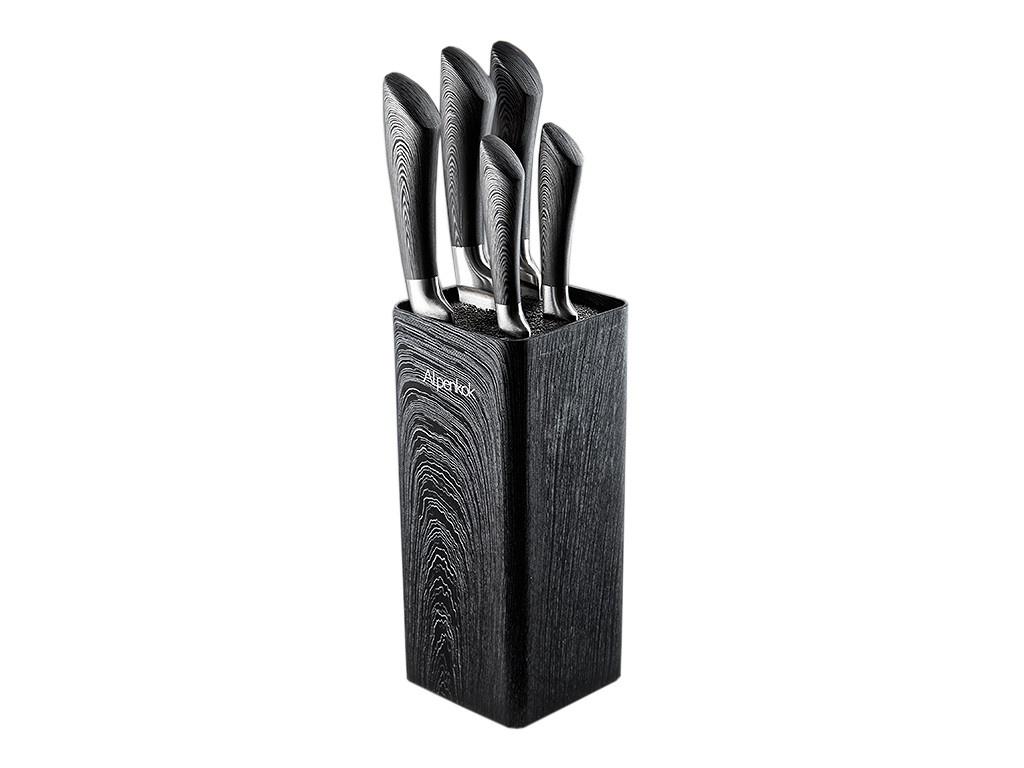 Набор ножей Alpenkok AK-2115