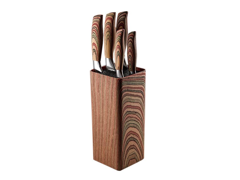 Набор ножей Alpenkok AK-2116