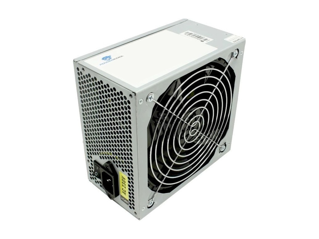Блок питания PowerCool ATX-700-APFC-14 700W