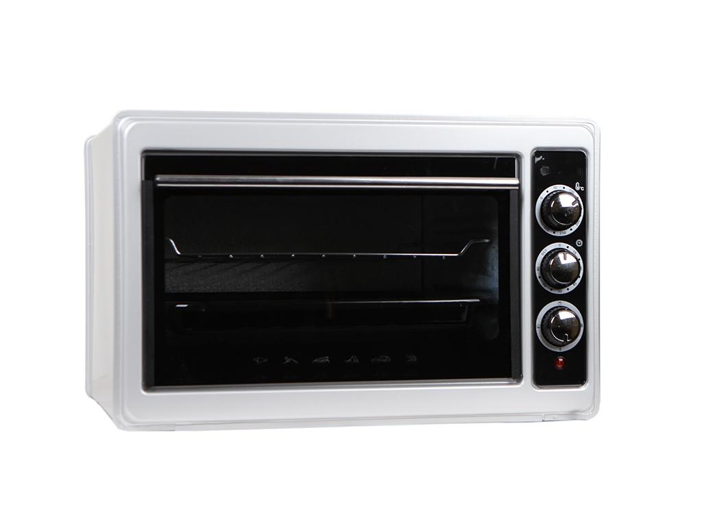 цена на Мини печь DELTA D-0124 White