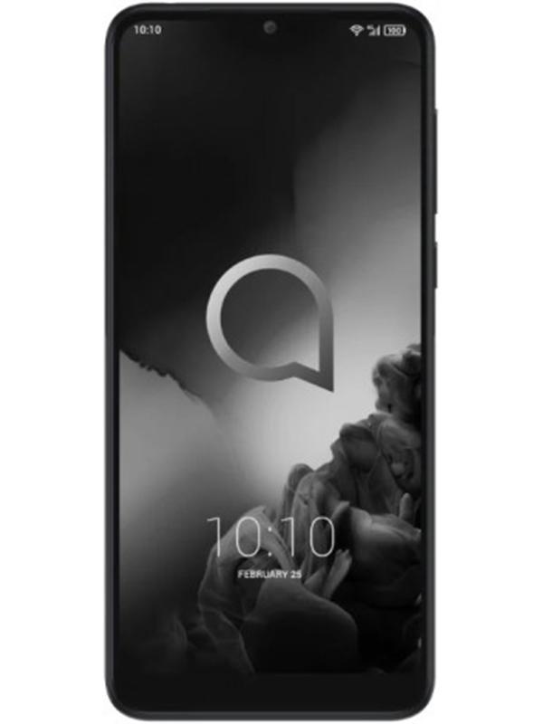 Сотовый телефон Alcatel 3L 5039D 2Gb RAM 16Gb Black сотовый телефон bq aquaris v 2gb ram 16gb mist gold