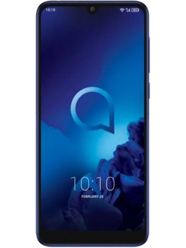 Сотовый телефон Alcatel 3L (2019) 5039D Blue