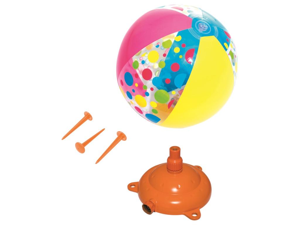 Фонтан для игры с мячом BestWay 52259 BW набор для чистки spa бассейна bestway 58421 bw