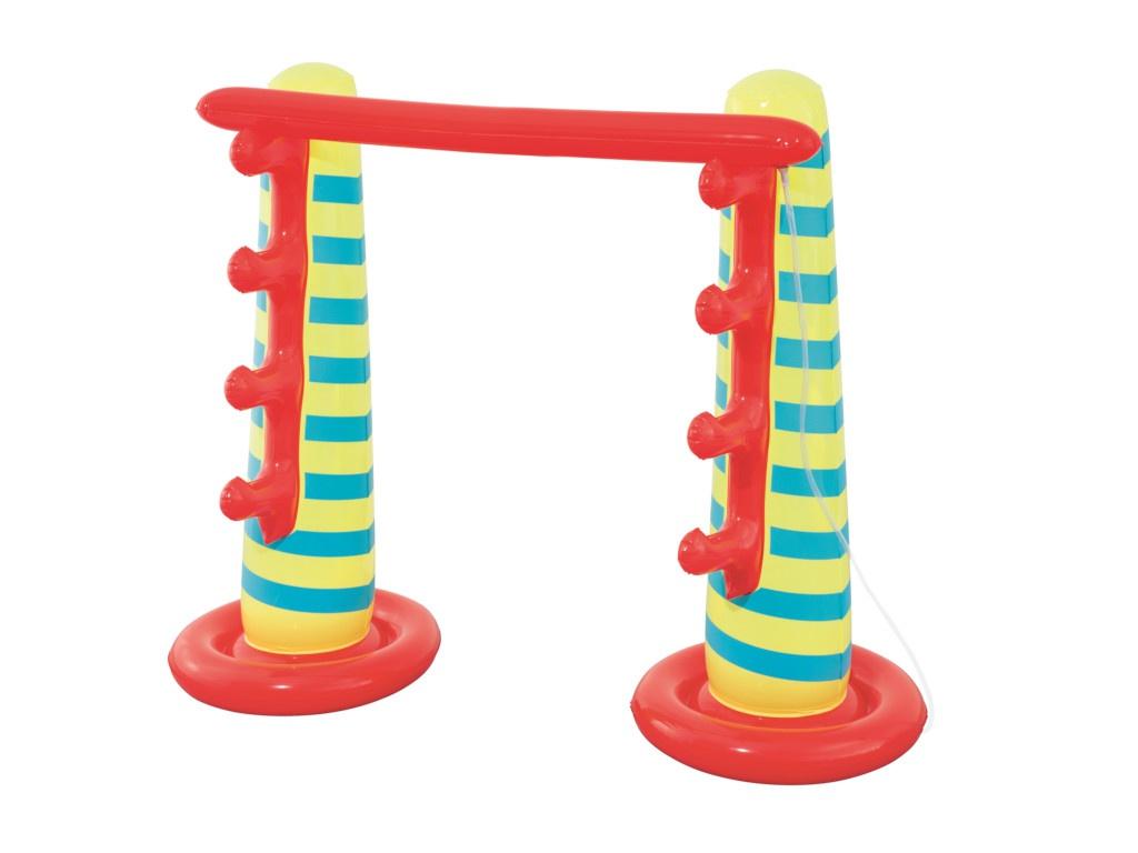 Надувная игрушка BestWay Лимбо с брызгалкой 52238 BW bestway круг для плавания слоник с брызгалкой bestway зеленый
