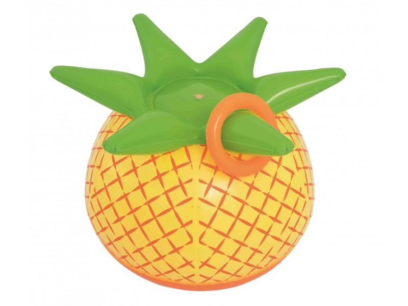 Надувная игрушка BestWay Фонтанчик с кольцами Ананас 52234 BW